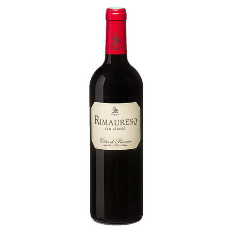 Rimauresq - Rimauresq Classique - Red Wine from Provence