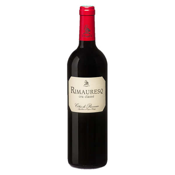 Rimauresq Classique - Red Wine from Provence