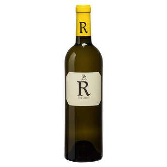 Rimauresq - R de Rimauresq - AOP Côte de Provence vin blanc