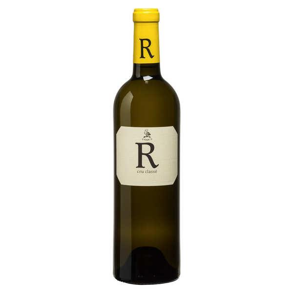 R de Rimauresq - AOP Côte de Provence vin blanc