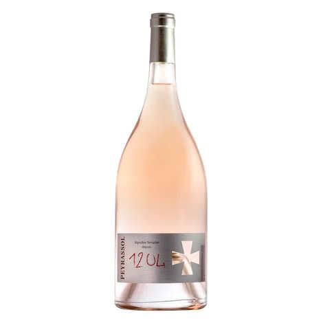 Peyrassol - Maison Astruy - Peyrassol Cuvée 1204 - Côte de Provence vin rosé