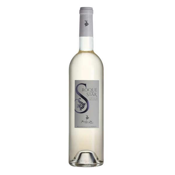 Moulin de la Roque - White Wine Roque Star from Provence