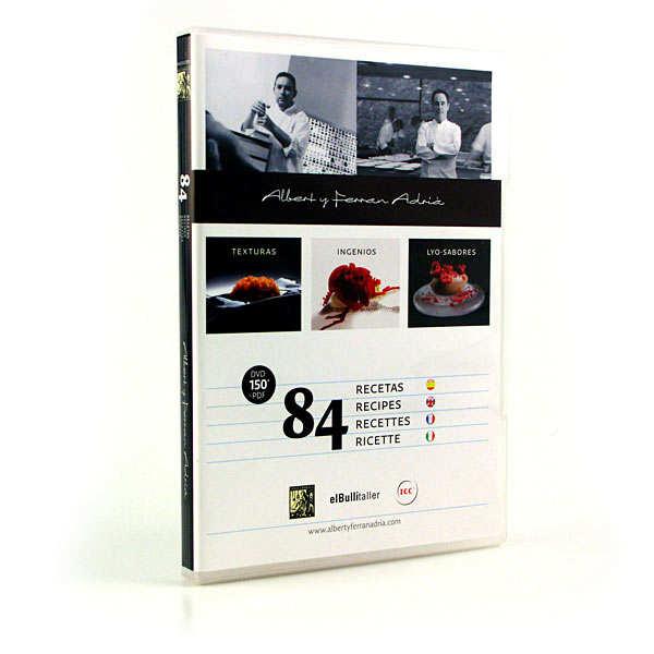 Texturas DVD