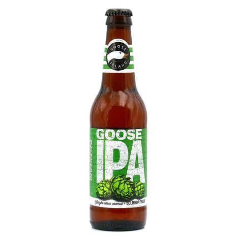 Goose Island Beer Company - Goose Island IPA American Beer