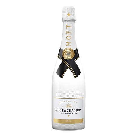 Moët et Chandon - Champagne Moët et Chandon Ice Impérial