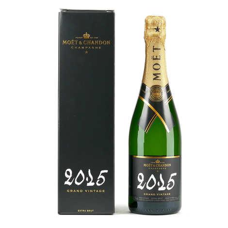 Moët et Chandon - Moet & Chandon Champagne - Grand Vintage 2012
