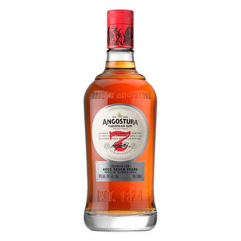 Angostura - Angostura 7 YO - Rum from Trinidad & Tobago 40%