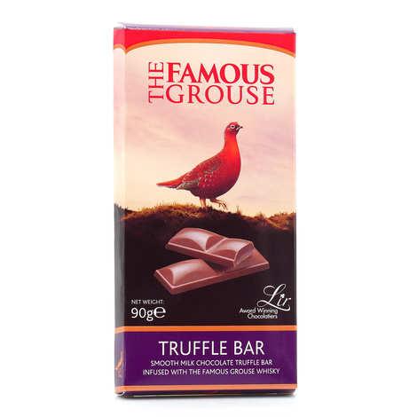 Baileys - Tablette de chocolat fourré au Whisky Famous Grouse