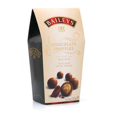 Baileys - Chocolates truffles with Irish cream Baileys