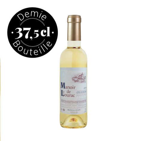Manoir de Lourac - Manoir de Lourac Sweet White Wine From Bergerac