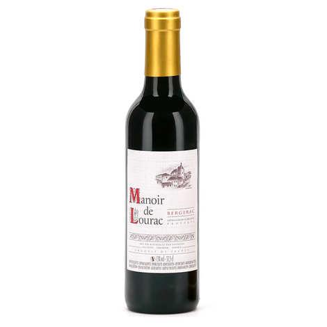 Manoir de Lourac - Manoir de Lourac Bergerac red wine