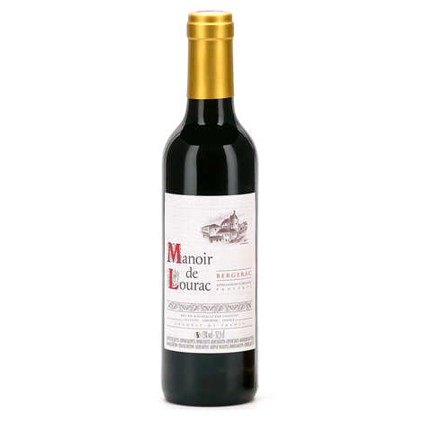 Manoir de Lourac - Bergerac vin Rouge Manoir de Lourac
