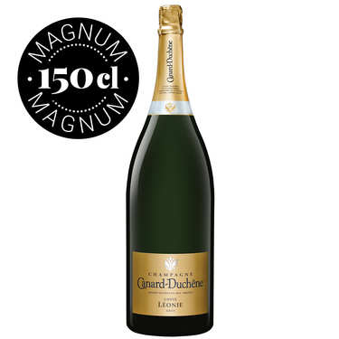 Brut Cuvée Léonie Champagne - Magnum