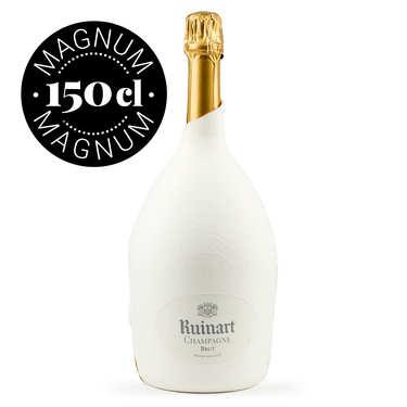 Champagne R de Ruinart Brut - Magnum