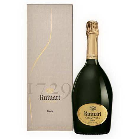 Ruinart - R of Ruinart Champagne Brut - Magnum