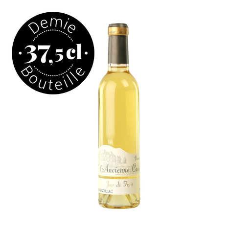 Domaine de l'Ancienne Cure - Monbazillac Jour de Fruit bio 12.5% - Demi-Bouteille
