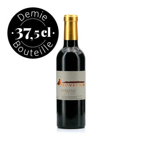 Couleurs d'Aquitaine - Novelum AOC Bergerac rouge - Demi-bouteille