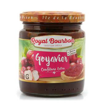 Royal Bourbon - Confiture de goyaviers de La Réunion
