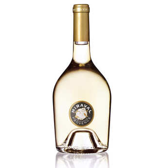 Miraval Provence - Miraval - White wine AOC Coteau Varois