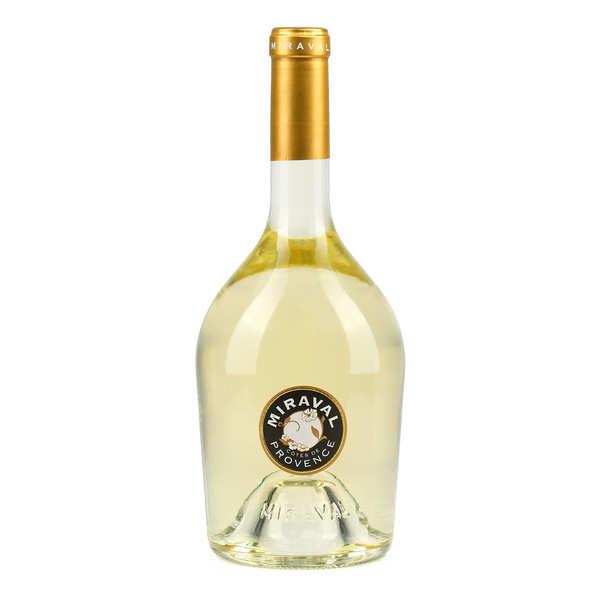 Miraval - AOC Côte de Provence vin blanc