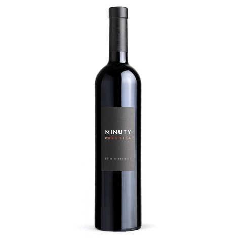 Minuty S.A. - Château Minuty Cuvée Prestige - Red Wine