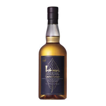 Ichiro's Malt - Ichiro's Malt & Grain World Blended Whisky
