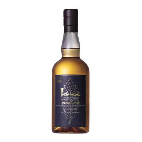 Ichiro's Malt - Whisky Ichiro's Malt & Grain World Blended Whisky 48.5%