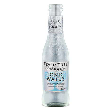 Fever Tree - Refreshingly Light Tonic Water by Fever Tree
