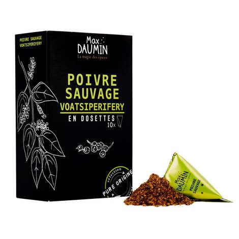 Max Daumin - Voatsiperifery Pepper Pods From Madagascar
