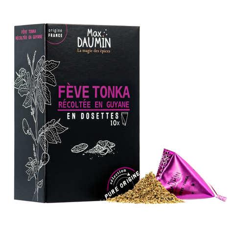 Max Daumin - Tonka Beans Pods From Guyana