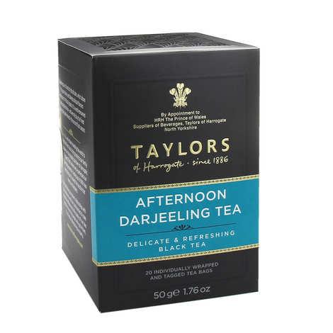 Taylors of Harrogate - Thé Afternoon Darjeeling