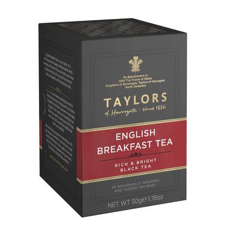 Taylors of Harrogate - Thé English Breakfast
