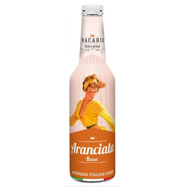 Aranciata Lemonade