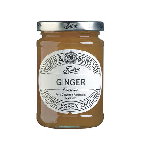 Tiptree - Ginger Marmalade