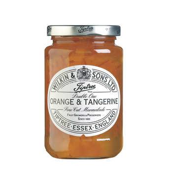 Tiptree - Orange & Tangerine Marmalade
