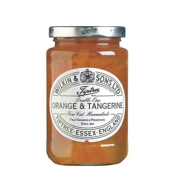 Orange & Tangerine Marmalade