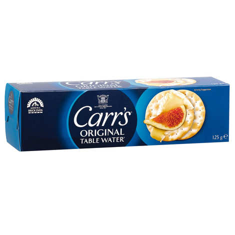 Carr's - Crackers Table Water