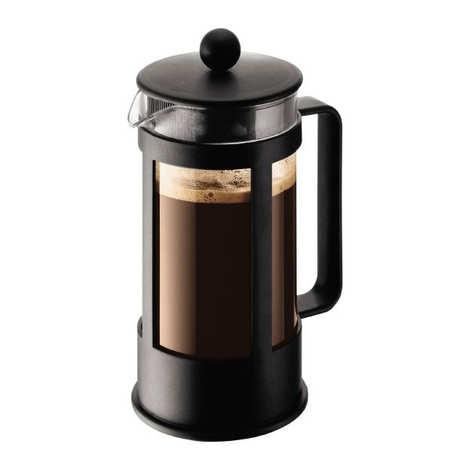 Bodum - Piston coffee maker 35 cl - Kenya