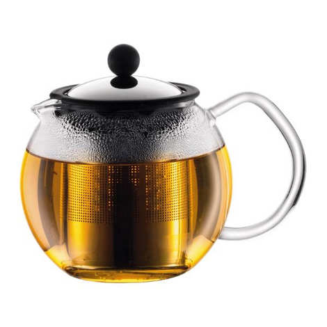 Bodum - Piston teapot - Assam