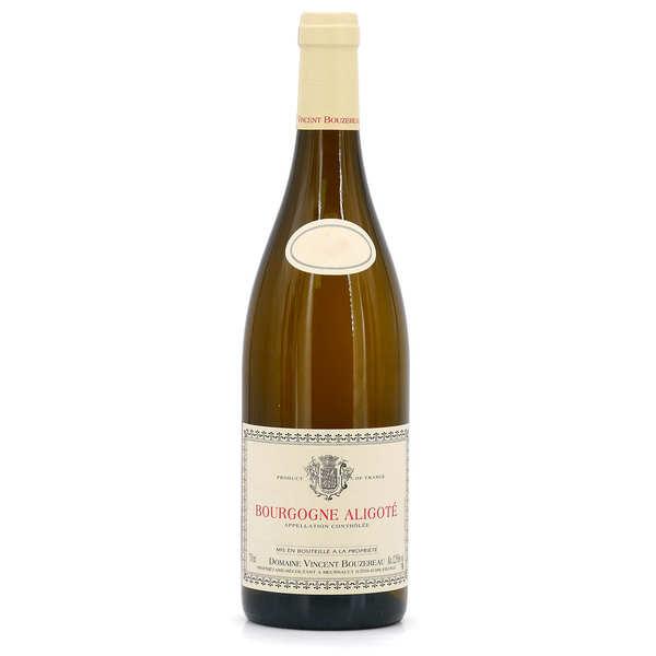Bourgogne aligoté - 2015 - bouteille 75cl
