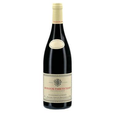 Burgundy Passetoutgrain - 12,5%