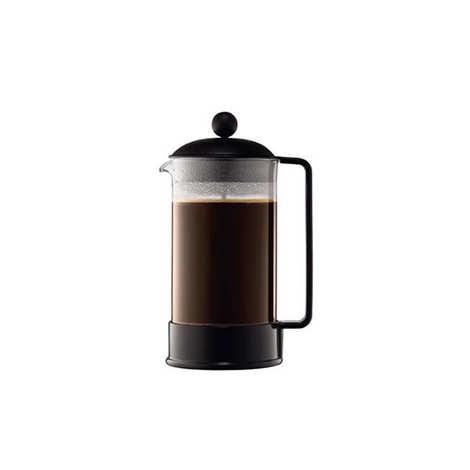 Bodum - Unbreakable PC Piston Coffee Maker 35cl - Brazil