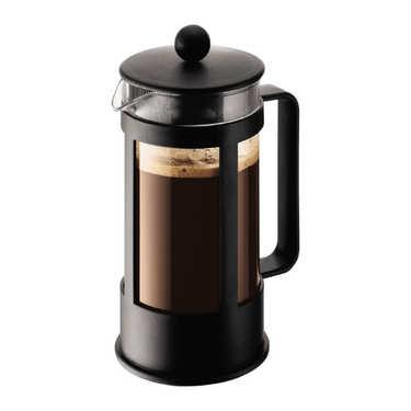 Piston coffee maker 1L - Kenya