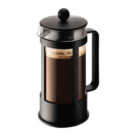 Bodum - Piston coffee maker 1L - Kenya