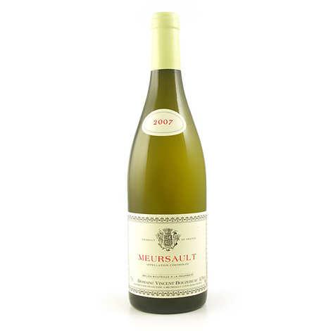 Domaine Vincent Bouzereau - Meursault Wine - 13%