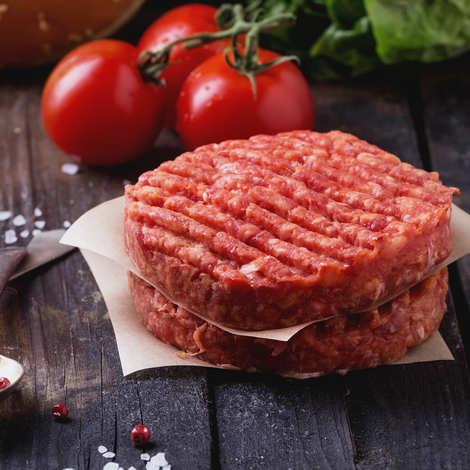 Maison Bousquet - Chopped Steaks Aubrac of 150g