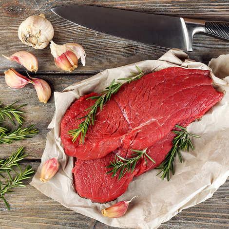 Maison Bousquet - Steaks extra Bousquet de boeuf de race à viande du Massif Central