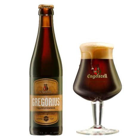 Stift Engelszell - Gregorius - extra strong Austrian beer 9.7%