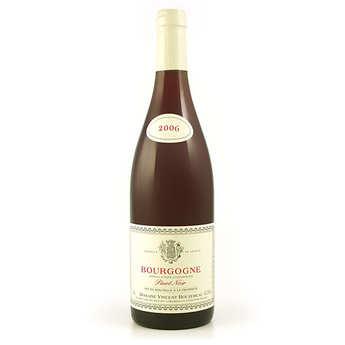 Domaine Vincent Bouzereau - Bourgogne Pinot Noir - 12,5%