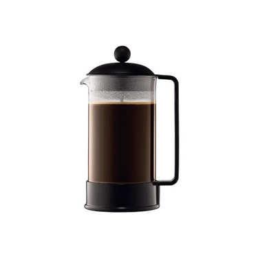 Unbreakable PC Piston Coffee Maker 1L - Brazil